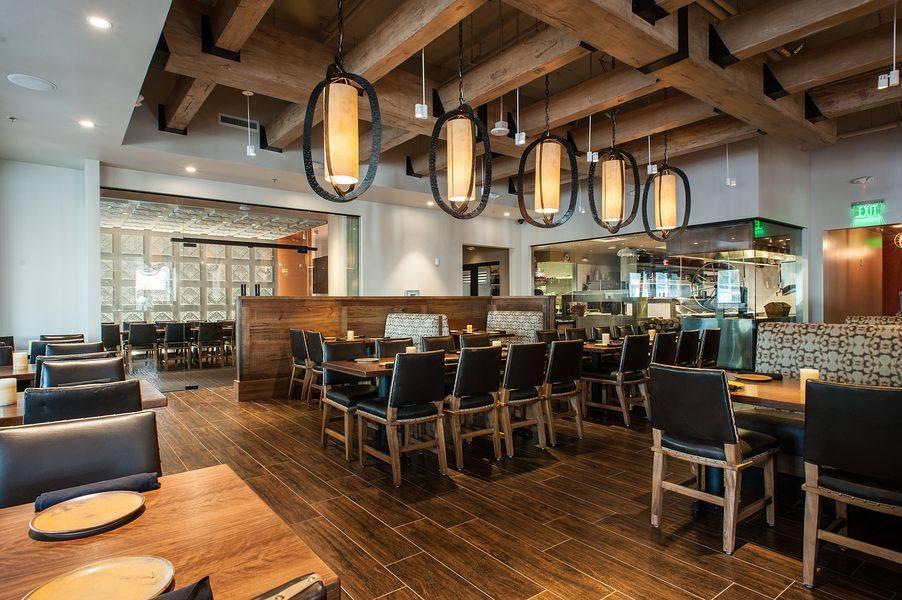 Sol Cocina Restaurant - Playa Vista, California