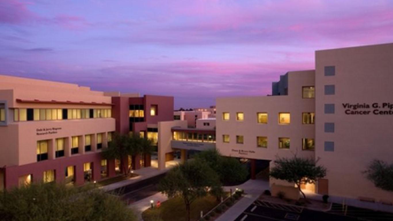 HonorHealth Shea Campus
