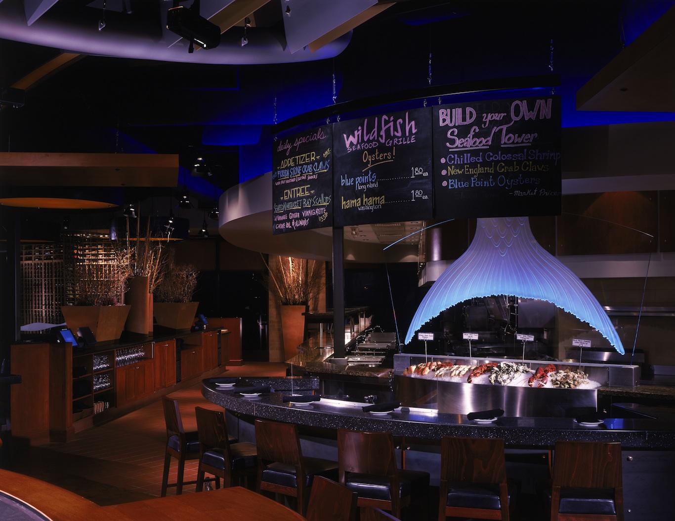Wildfish Restaurant and Bar